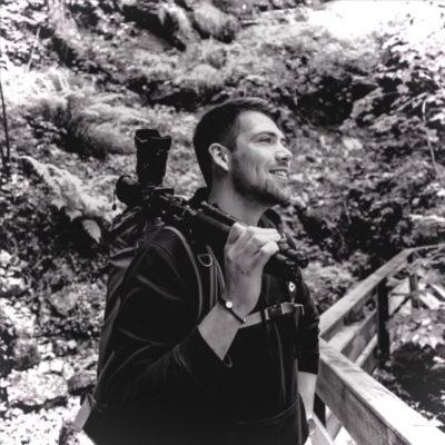 Portraitfoto Robin König