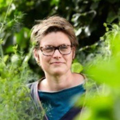 Portraitfoto DI Andrea Heistinger