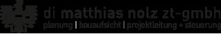 Logo DI Matthias Nolz und Team