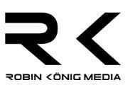 Logo Robin König